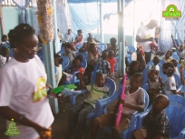 Hope for kids without hope One day of christmas