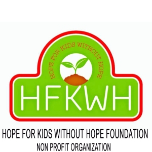 HOPE FOR KIDS WITHOUT HOPE FOUNDATION