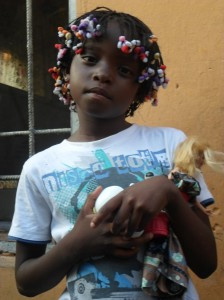 Hope for kids without hope Congo Kinshasa